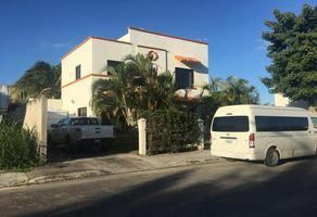 Foto de casa en venta en  , residencial arboledas, othón p. blanco, quintana roo, 16687451 No. 01