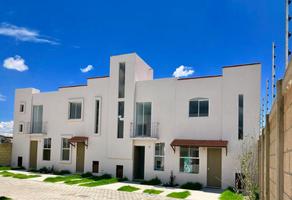 Foto de casa en venta en residencial arboledas , san josé de chiapa, san josé chiapa, puebla, 15847070 No. 01