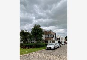 Foto de casa en venta en residencial arboreto 134, llanos de jesús tlatempa, san pedro cholula, puebla, 0 No. 01