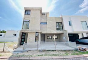 Foto de casa en venta en residencial arboreto , residencial rinconada de morillotla, san andrés cholula, puebla, 15655933 No. 01