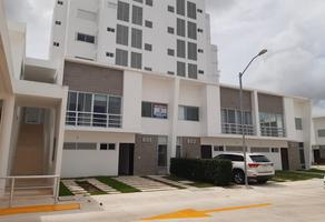 Foto de casa en condominio en venta en residencial astoria , supermanzana 299, benito juárez, quintana roo, 17726581 No. 03