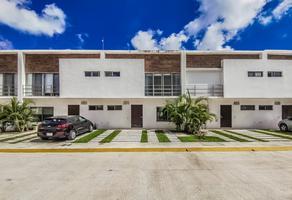 Foto de casa en renta en residencial astoria, tribeca . , supermanzana 52, benito juárez, quintana roo, 22179965 No. 01