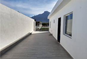 Foto de casa en venta en  , residencial azteca, guadalupe, nuevo león, 19140617 No. 01