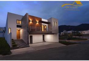 Foto de casa en venta en * *, residencial aztlán, monterrey, nuevo león, 0 No. 01