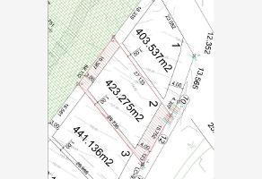 Foto de terreno habitacional en venta en  , residencial aztlán, monterrey, nuevo león, 0 No. 01