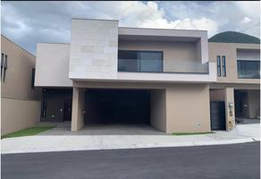 Foto de casa en renta en  , residencial aztlán, monterrey, nuevo león, 0 No. 01