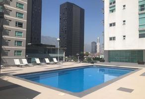 Foto de departamento en renta en  , residencial aztlán, monterrey, nuevo león, 0 No. 01