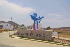 Foto de departamento en renta en residencial azul marino calle azul turquesa , cerritos resort, mazatlán, sinaloa, 16079555 No. 01