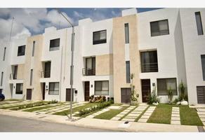Foto de casa en renta en residencial bali sport club 24, playa del carmen centro, solidaridad, quintana roo, 20396134 No. 01