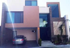 Foto de casa en venta en  , residencial barrio real, san andrés cholula, puebla, 11701706 No. 01