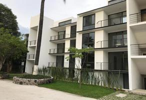 Foto de departamento en venta en residencial bosques 0, chapultepec, cuernavaca, morelos, 0 No. 01