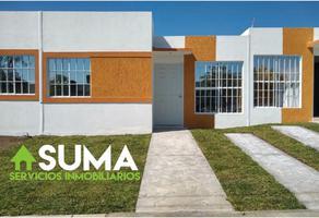 Foto de casa en venta en  , residencial bosques del sur, colima, colima, 14493128 No. 01