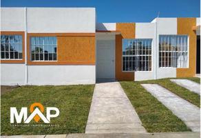 Foto de casa en venta en  , residencial bosques del sur, colima, colima, 15010001 No. 01