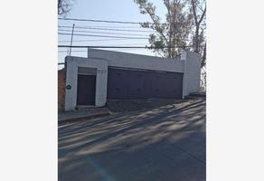 Foto de casa en venta en  , residencial bosques, morelia, michoacán de ocampo, 0 No. 01