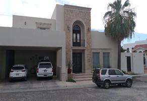 Foto de casa en venta en  , residencial bretaña, hermosillo, sonora, 18482966 No. 01