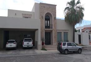 Foto de casa en venta en . , residencial bretaña, hermosillo, sonora, 18680291 No. 01