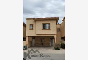 Foto de casa en venta en residencial bugambilias , bugambilias, juárez, chihuahua, 0 No. 01