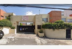 Foto de casa en venta en residencial camelias avenida toluca 811, olivar de los padres, álvaro obregón, df / cdmx, 0 No. 01