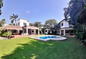 Foto de casa en venta en residencial campestre , campestre, benito juárez, quintana roo, 19168426 No. 01