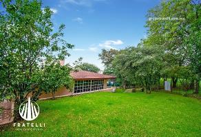 Foto de casa en venta en  , residencial campestre chiluca, atizapán de zaragoza, méxico, 14164992 No. 01