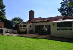 Foto de casa en venta en  , residencial campestre chiluca, atizapán de zaragoza, méxico, 14595852 No. 01