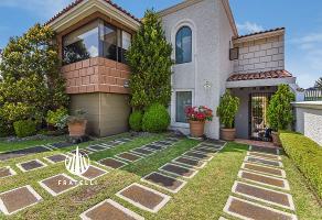 Foto de casa en venta en  , residencial campestre chiluca, atizapán de zaragoza, méxico, 15131016 No. 01