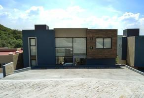 Foto de casa en venta en  , residencial campestre chiluca, atizapán de zaragoza, méxico, 18368309 No. 01