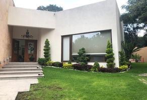 Foto de casa en venta en  , residencial campestre chiluca, atizapán de zaragoza, méxico, 18368313 No. 01