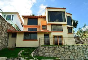 Foto de casa en venta en  , residencial campestre chiluca, atizapán de zaragoza, méxico, 18368315 No. 01