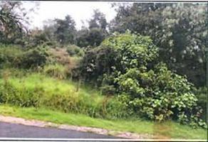 Foto de terreno habitacional en venta en  , residencial campestre chiluca, atizapán de zaragoza, méxico, 18368323 No. 01