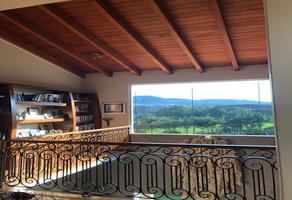 Foto de casa en venta en  , residencial campestre chiluca, atizapán de zaragoza, méxico, 0 No. 01
