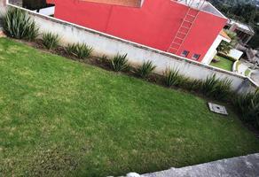 Foto de terreno habitacional en venta en  , residencial campestre chiluca, atizapán de zaragoza, méxico, 7056423 No. 01