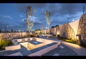 Foto de terreno habitacional en venta en  , residencial campestre club de golf norte, aguascalientes, aguascalientes, 19759226 No. 01