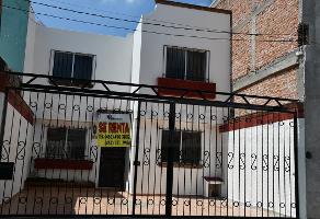 Foto de casa en venta en  , residencial campestre, irapuato, guanajuato, 13779124 No. 01