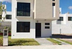 Foto de casa en venta en  , residencial campestre, irapuato, guanajuato, 14056625 No. 01