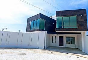 Foto de casa en venta en  , residencial campestre, tuxtla gutiérrez, chiapas, 20178833 No. 01
