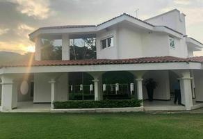Foto de casa en venta en  , residencial campestre, tuxtla gutiérrez, chiapas, 0 No. 01