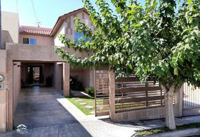 Foto de casa en venta en  , residencial campestre washington, chihuahua, chihuahua, 19419298 No. 01