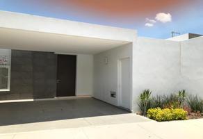 Foto de casa en renta en  , residencial cedros, jesús maría, aguascalientes, 0 No. 01