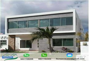 Foto de casa en venta en  , residencial chetumal iv, othón p. blanco, quintana roo, 19176787 No. 01
