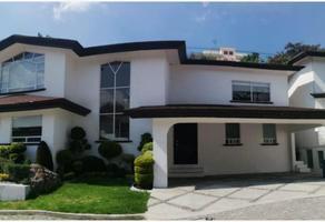 Foto de casa en renta en residencial chiluca 100, chiluca, atizapán de zaragoza, méxico, 0 No. 01