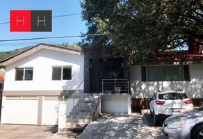 Foto de departamento en renta en residencial chipinque , carrizalejo, san pedro garza garcía, nuevo león, 0 No. 01
