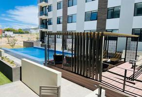 Foto de departamento en renta en residencial codillera 123, residencial cordillera, santa catarina, nuevo león, 0 No. 01