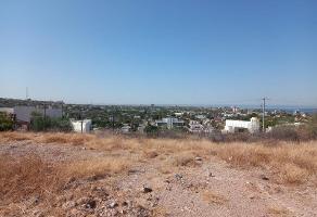 Foto de terreno habitacional en venta en residencial colina del sol 49, colina del sol, la paz, baja california sur, 0 No. 01