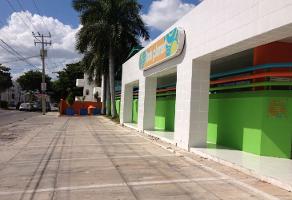 Foto de local en renta en  , residencial colonia méxico, mérida, yucatán, 12456928 No. 01
