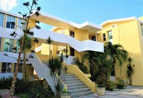 Foto de departamento en renta en  , residencial colonia méxico, mérida, yucatán, 0 No. 01