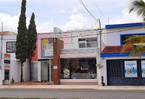 Foto de local en renta en  , residencial colonia méxico, mérida, yucatán, 0 No. 01