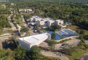 Foto de terreno habitacional en venta en residencial compostela dzibilchaltún , dzibilchaltún, mérida, yucatán, 21418028 No. 01