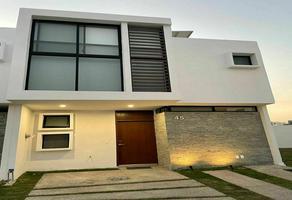 Foto de casa en renta en residencial corales , rincón del cielo, bahía de banderas, nayarit, 20963539 No. 01