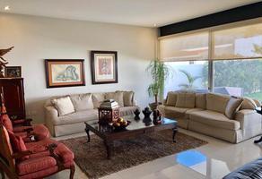 Foto de casa en renta en  , residencial cordillera, santa catarina, nuevo león, 11790603 No. 01